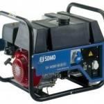 Генератор SH 6000 2