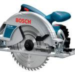 Дисковые пилы Bosch GKS 190 1
