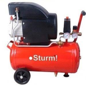 Выбрать в аренду воздушный компрессор Sturm AC93166 картинка