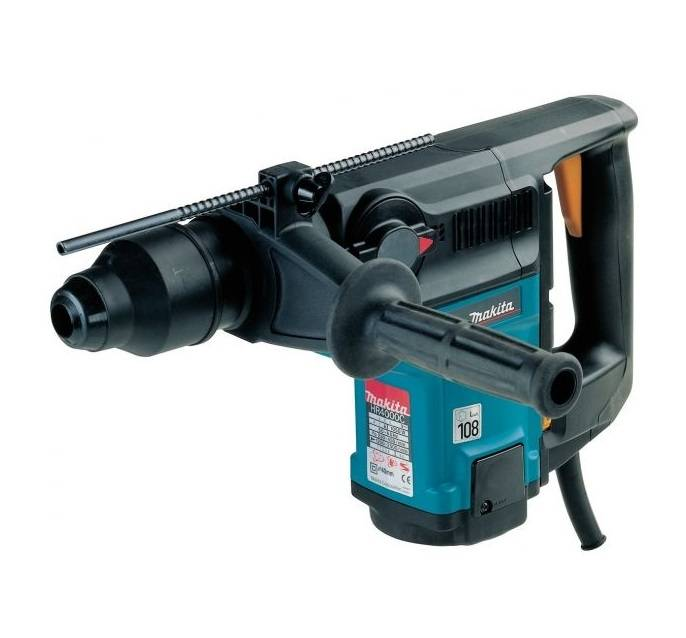 Бур Makita SDS-PLUS D-00240 12х200х260мм