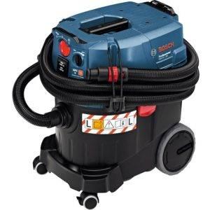 Как выбрать в аренду (прокат) строительный пылесос с автоматической очисткой фильтра Bosch картинка