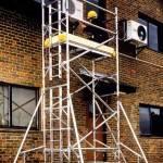 Алюминиевые башни BoSS 4