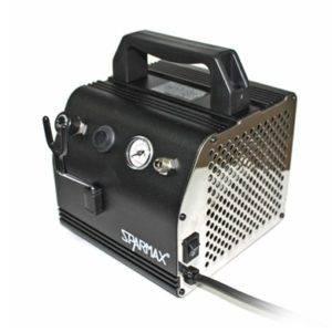 Выбрать в аренду компрессор Sparmax AC-27 картинка