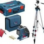 Линейный лазерный нивелир Bosch GLL 3-80 P Professional 1