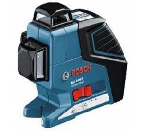 ВзятьЛазерный нивелир Bosch GLL 3-80 на прокат картинка