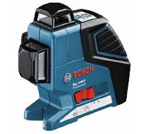 Лазерный GLL 3-80 P