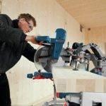 Торцовочная пила Bosch GCM 12 GDL Professional