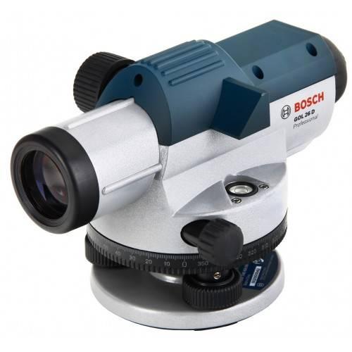 Оптический GOL 26 D